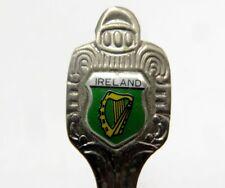 """Vintage Collector Spoon - Ireland - 4.75"""""""