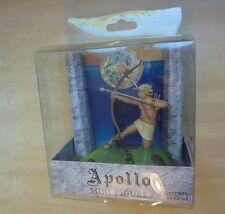 Sababa Toys Mythology Ology World Greek god Apollo mini figure from 2007