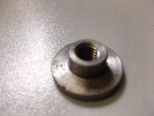 Steel Weld In Female Fitting Bush M8 - Weld in Threaded Inserts M8 x 9mm