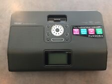 TEAC R-4int - FM / Internet Radio & Ipod Dock (External 120V Power Supply)