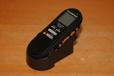 Olympus Digital Voice Recorder Ds-330 w/ dock, for parts or repairs