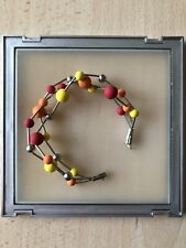 SWATCH BIJOUX bracciale con palline colorate