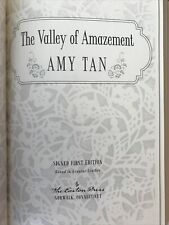 Easton Press Collector's Edition-The Valley Of Amazement