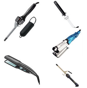 6 High Quality Hair Styling Tool Collection