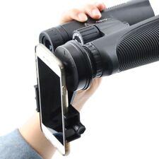 Smartphone Capturer Mobile Phone Camera Adapter Telescope Clip Mount Univeral