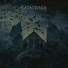 Katatonia - Sanctitude - 2017 (NEW CD & DVD)