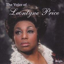 [NEW] CD: THE VOICE OF LEONTYNE PRICE