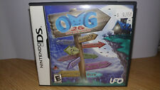 ** OMG 26: Our Mini Games (Nintendo DS, 2007)