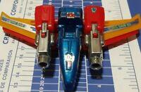 MODELLINO VINTAGE ROBOT DIACLONE DIATRON DIA BATTLES,JET KING DAM 2 transformers