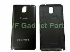 OEM Samsung Galaxy Note 3 N900T Battery Back Cover for (T-Mobile)~ BLACK US-FL