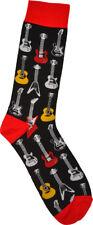 Men's Guitar Socks