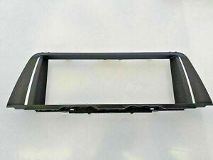 BMW F10 F11 5er M5 Lci nbt pro 10.25 screen frame.Brand new