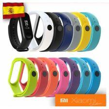 Repuesto pulsera Xiaomi Mi Band 3 y 4