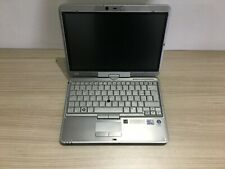 NOTEBOOK HP ELITEBOOK 2730P  INTEL CORE2DUO L9400 4GB RAM 120GB HD WIN10 WEBCAM