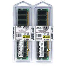 1GB KIT 2 x 512MB Dell Dimension 2300C 2350 2400 4400 4500 4500C Ram Memory