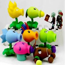 Plants Vs Zombies Pvc Action Figures Pvz Plant Game Toys Kids 25 Styles Gift New