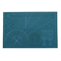 A3 PVC Double Side Self-healing Non Slip DIY Cutting Board Patchwork Mat P4PM