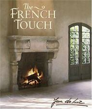 The French Touch by Luz, Jan De Hardback Book Free Shipping