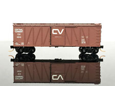 MTL Micro-Trains 02800160 40' Outside-Braced BoxCar Single Door w/Load