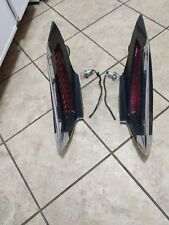 60's  Cadillac El Dorado Genuine Taillights Assembly Complete ( Your Choice R-L