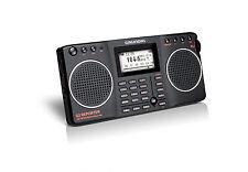 Grundig Tragbare Radios mit Wecker