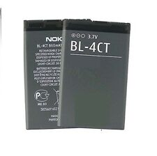 Replacement NOKIA BL-4CT BATTERY 5310 5630 6600 fold 6700 7210 7230 7310 X3