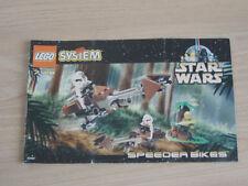 LEGO® Bauanleitung / Instruction Nr. 7128