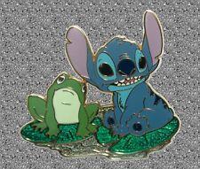 Stitch Little Charmer Series Pin - DISNEY Shopping LE 250