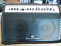 SOUNDSATION TUMBLEWEED 60RC  2 CANALI + FX ACOUSTIC AMPLIFICATORE  ACUSTICA