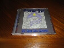 South Side Soul Vol. 13 1/2 CD - Oldies - Rare Soul Classics