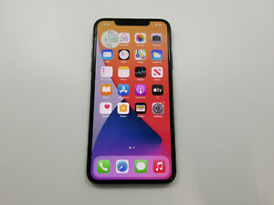 Apple iPhone 11 Pro Max A2161 64GB AT&T Check IMEI Great Condition - RJ1044