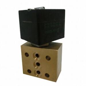 DHL 1089059021 Solenoid Valve for Atlas Copco Air Compressor Part 1089059001