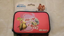 Ice Age 3 Gaming Nintendo DS Lite and DSi Bag Feel Lika A Nut?