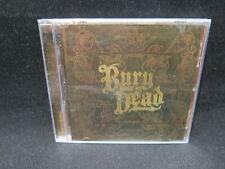 Bury Your Dead - Beauty and the Breakdown - Near Mint - New Case!!!!!