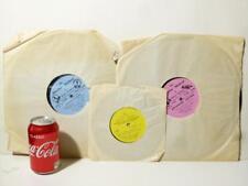 """Método de ritmo G3HSC 3 """"código Morse"""" matrícula-Vintage Records Vinilos inusual"""