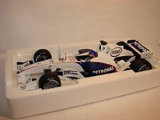 1/18 BMW Sauber, F1.06 Jacques Villeneuve, Launch 2006, Minichamps in OVP