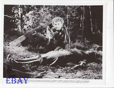 Barbara Stanwyck Cattle Queen Of Montana VINTAGE Photo
