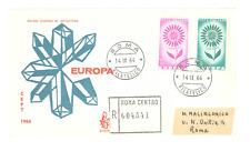 FDC VENETIA  1964