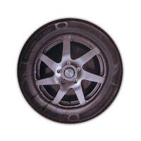 Coussin en forme de pneu de voiture, Coussin déco, Coussin pneu, Accessoire déco