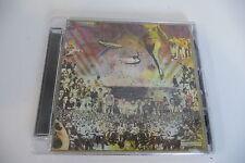 LA REPUBLIQUE DES METEORS - INDOCHINE CD NEUF CELLOPHANE OUVERT.BOITIER FENDU.