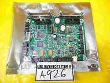 KLA-Tencor 303737 Motor Interface Board HRP-340 Used Working