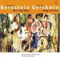 PORGY & BESS / WEST SIDE STORY (GEORGE GERSHWIN)