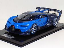 1/12 scale Looksmart Bugatti Vision Gran Turismo Carbon Fiber Base