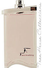 Treehousecollections: Ferragamo F Fascinating EDT Tester Perfume For Women 90ml