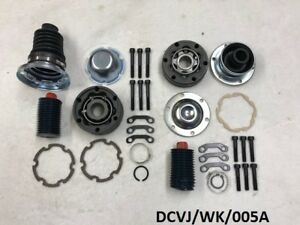 FRONT PROPSHAFT Repair KIT for Jeep Grand Cherokee WK 2006-2010 DCVJ/WK/005A