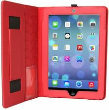 For iPad 2 3 4 Air 9.7'' 5th 6th Gen Smart Stand Card Flip Leather Case Cover