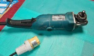 makita angle grinder GA5021 110v 125mm