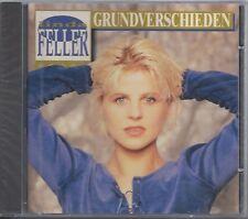 CD--LINDA FELLER -- -- GRUNDVERSCHIEDEN