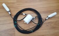 17 Meter Heavy Duty Amateur Radio Dipole Antenna - ONE YEAR FREE REPLACEMENT!
