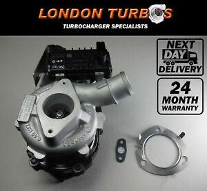 Ford Ranger / Transit RWD 2.2TDCi 155HP-115KW 787556 / 854800 Turbo  + Gaskets